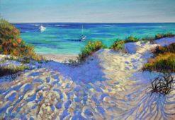 Shirley Fisher   Dune Prints Fine Art