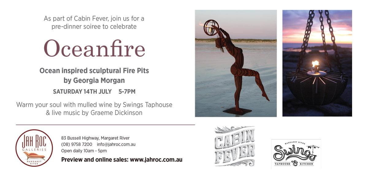 Georgia Morgan Oceanfire Exhibition Jahroc Dl Back 100Kb