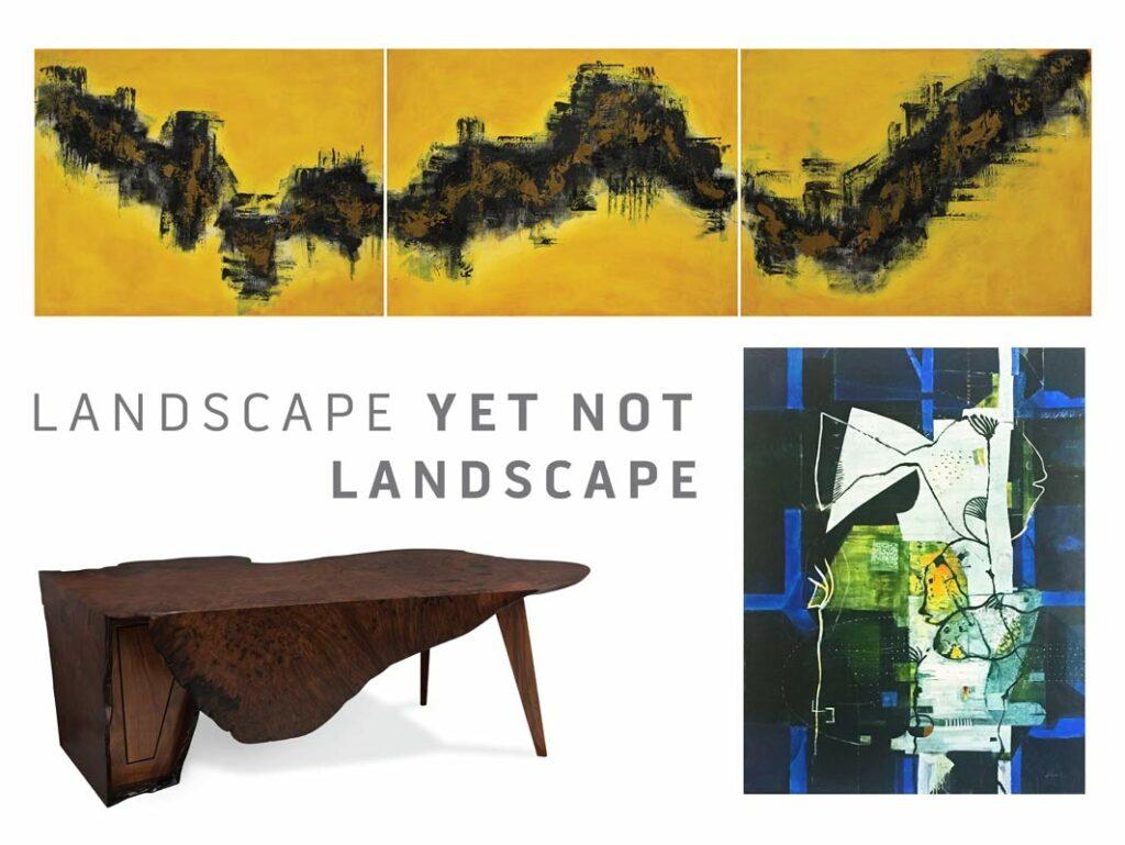 Landscape Yet Not Landscape Web Banner 100Kb