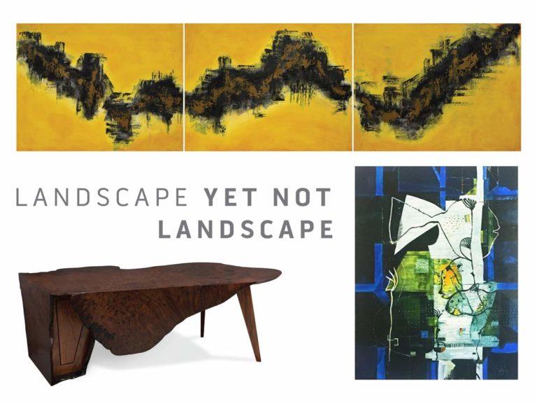 Ralph Stanton, Geoffrey Wake, Jahroc Furniture   Exhibition 30th June Fine Art