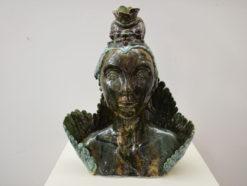 Lauren Rudd   High Priestess Fine Art