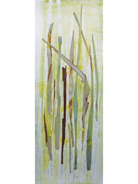 Emily Jackson Forestiii Painting