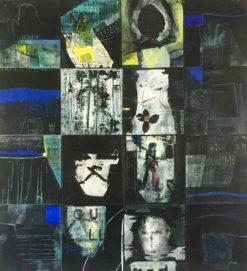 Geoffrey Wake   Nocturnal Glimpses Fine Art