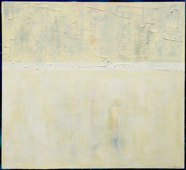 Rs53 Ralph Stanton Sand Painting