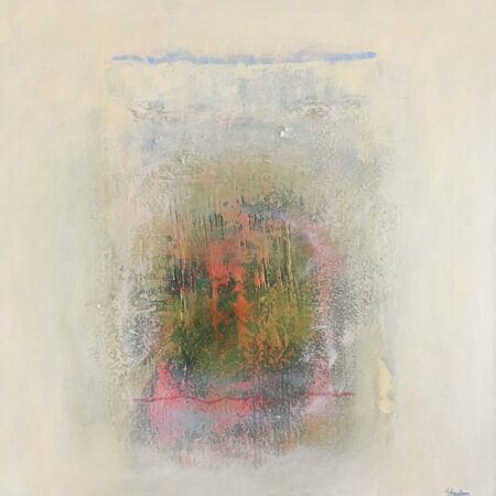 Ralph Stanton Dune Ii Painting