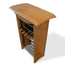 Tex Design Wine Rack Fine Art