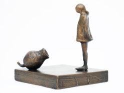 Yuko Takahashi Sculpture