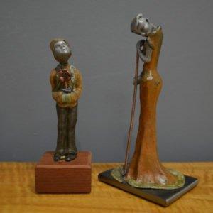 andrew taylor sculpture artist profile