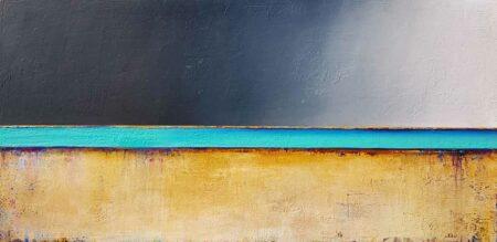 Josh Windram Sweet Disposition Painting