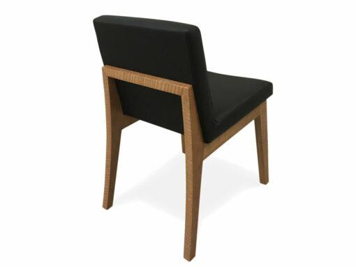 Bremer Upholstered Dining Chair Fine Art