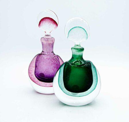 Shadow Round Perfume Bottles 202 1