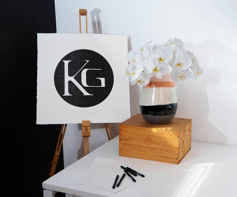 Katie Gordon Studio Shot 10