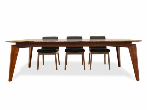 The Stirling Modern Dining Table Fine Art