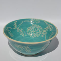dgr dariya gratte mishima salad bowl