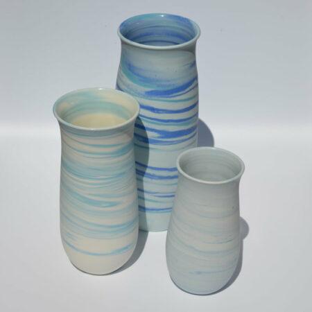 Dgr55 48 47 Dariya Gratte Vases Group Shot