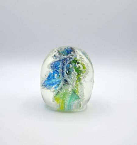 Gordon Studio Glass Paper Weight Large
