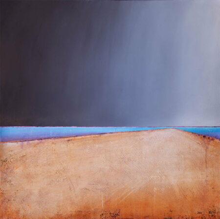 Josh Windram Copper Head Road Painting