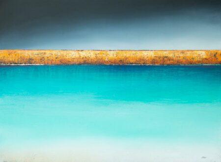 Josh Windram Moments Painting