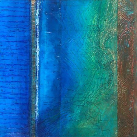 Narelle Pendlebury Freo West Painting