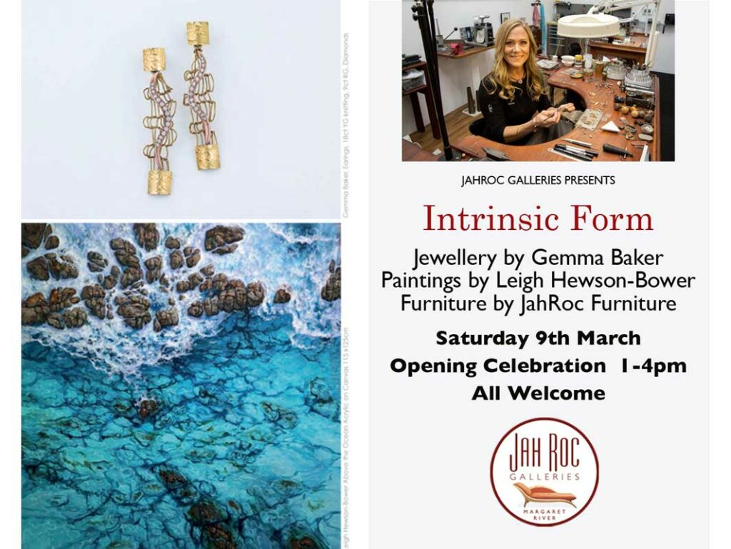 intrinsic form exhibition jahroc galleries x