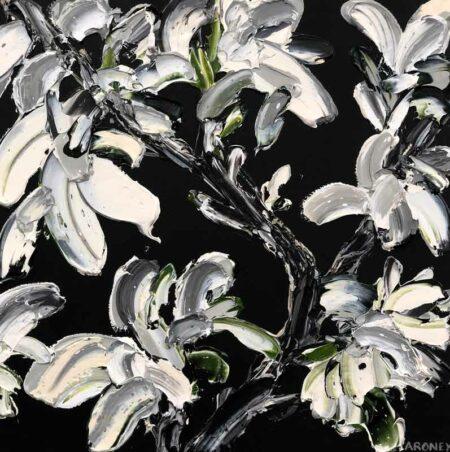 Felicia Aroney Ethereal Painting