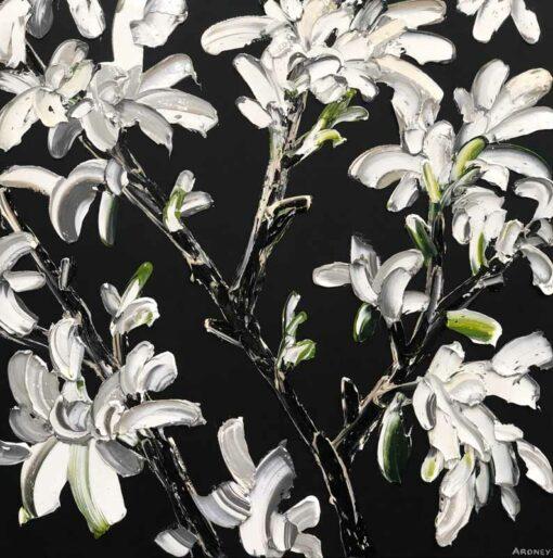 Felicia Aroney Kingston Painting