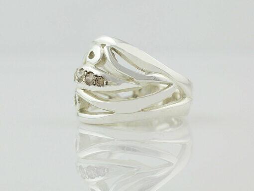 gemma baker argyle diamond ring gba