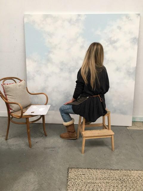 Debbie Mackenzie Studio Shot 6