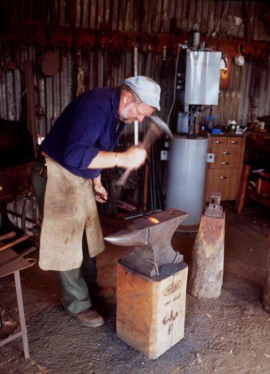 Jahroc Story So Far Errol Smith Blacksmith