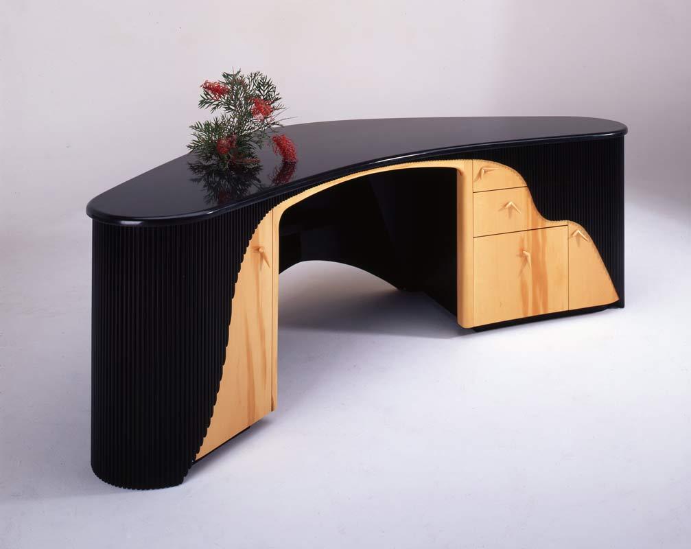 Jahroc Story So Far Jambawambi Desk Early Design