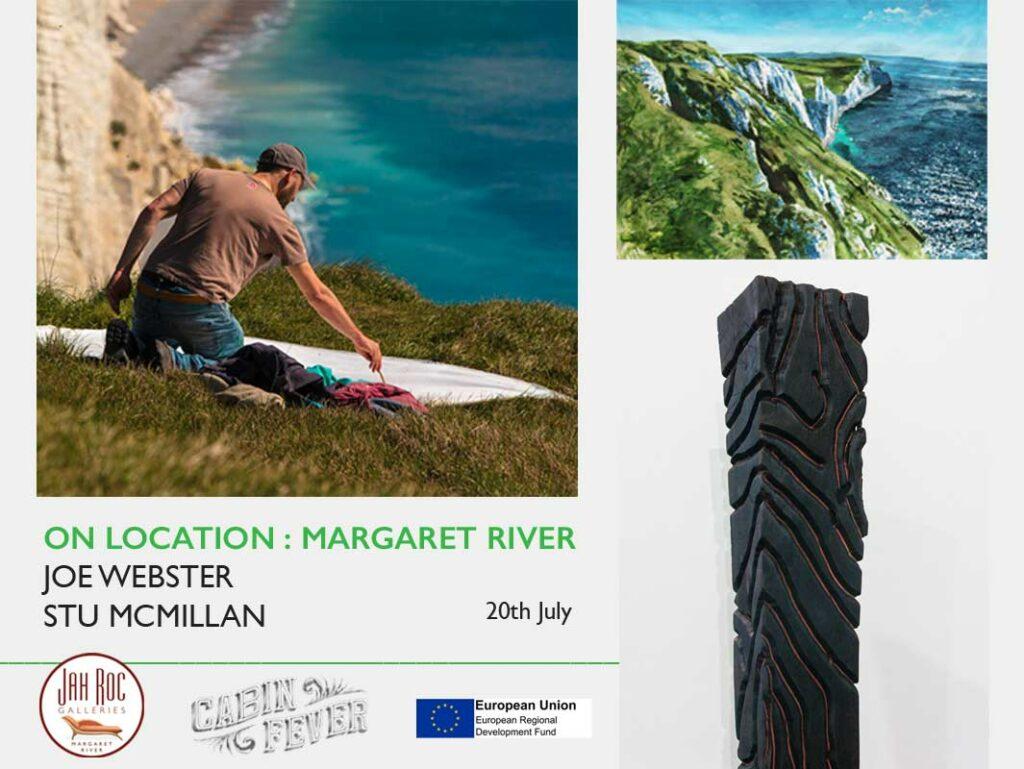 On Location Margaret River Exhibition 1065X800 Web
