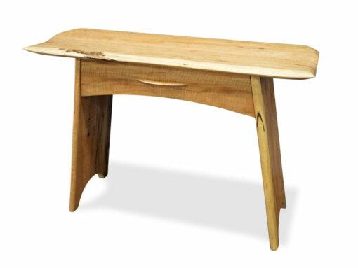 Spock Design Marri Hall Table Front Angle