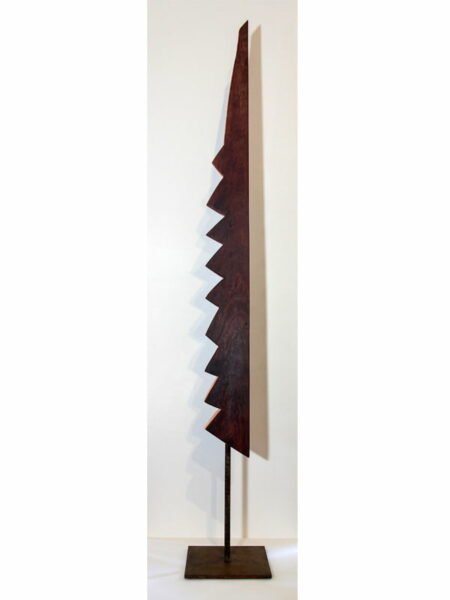 Stu Mcmillan Protection Sculpture 2