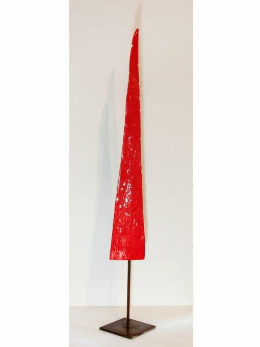 Stuart Mcmillan Heat Sculpture