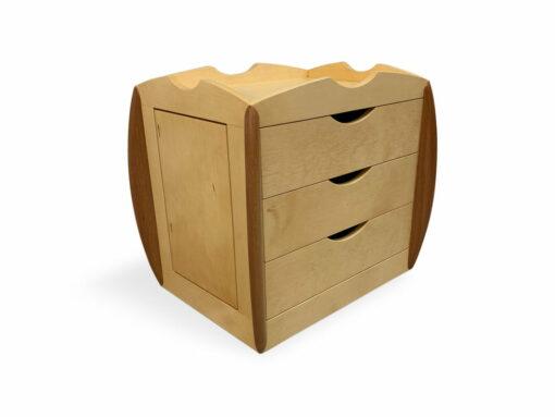 Designer Office Storage Trolley
