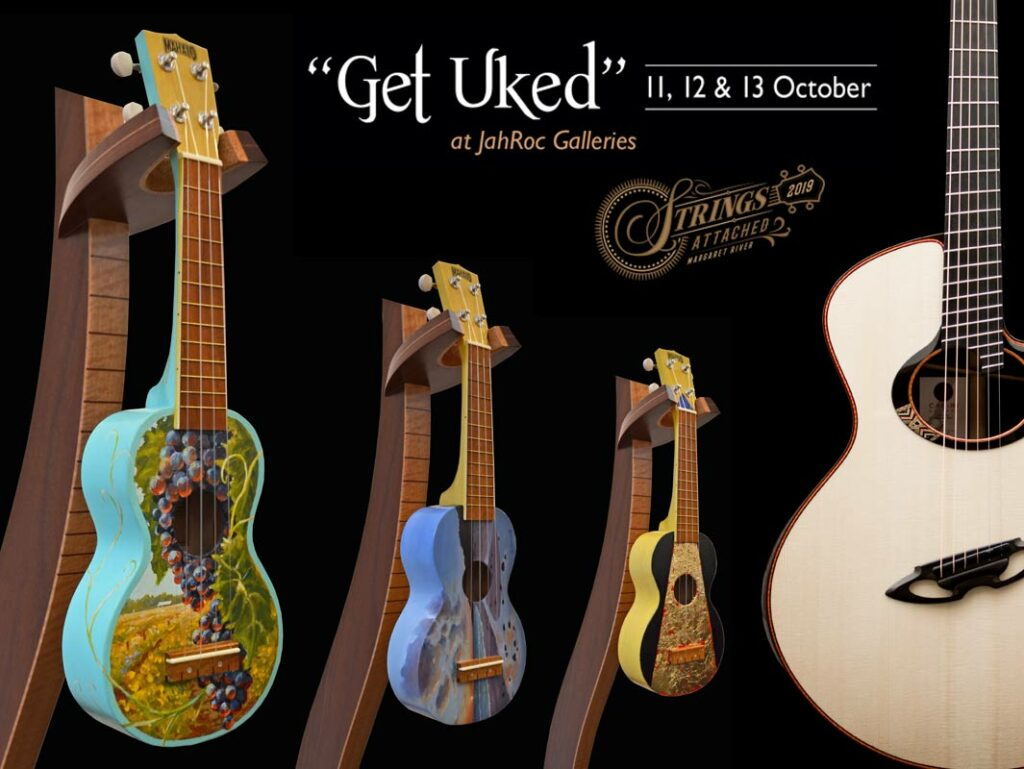 Get Uked At Jahroc Exhibition Strings Attached 1065X800 Website Banner