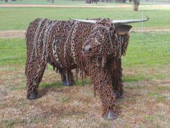 Jake Coghlan Sculpture