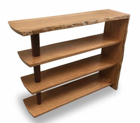 Large Gnarabup Diplay Bookcase