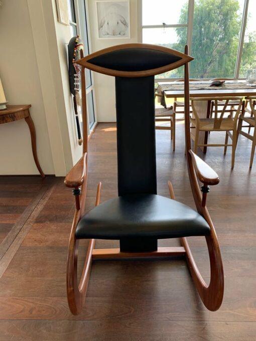 Resale Jahroc Rocking Chair 1
