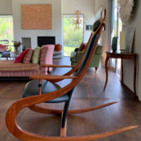 Resale Roo Rocking Chair