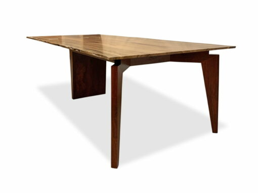 Stirling Extension Dining Table Extended