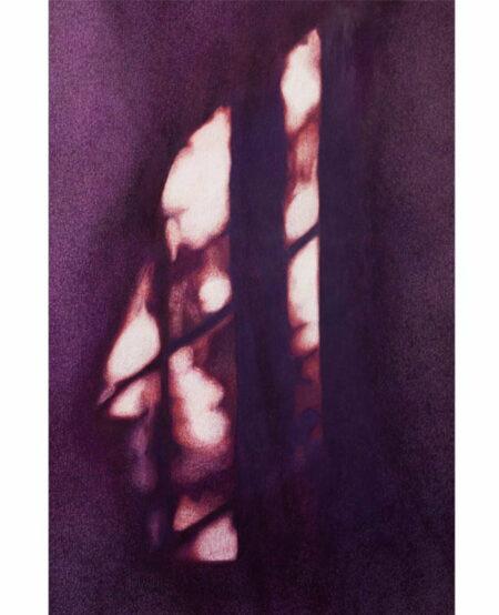 Katie Gordon Untitled Shadows 1 Painting