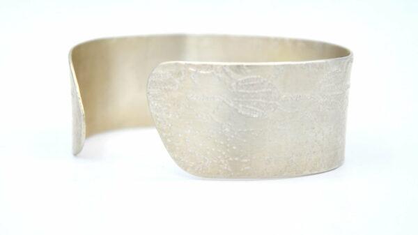 Michelle Gauntlett Antique Lace Cuff 2