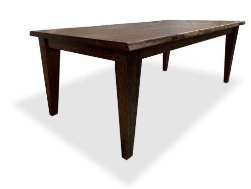 Cow Shed Jarrah Dining Table Jahroc Furniture End