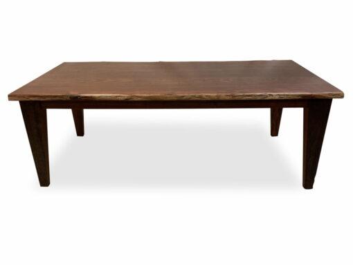 Cow Shed Jarrah Dining Table Jahroc Furniture Side
