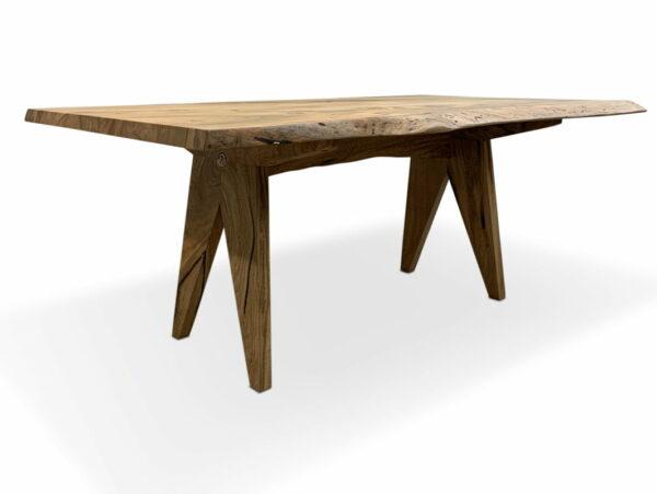Ellensbrook Marri Dining Table Jahroc Furniture Side