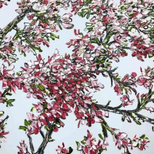 Felicia Aroney - Winter Blossoms