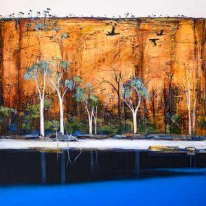 Ingrid Windram - Shades Of A Landscape