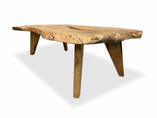 Intention Marri Coffee Table Side