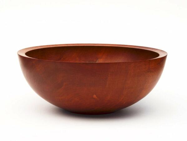 Neil Turner Sheok Wood Bowl Side